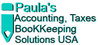 Paula's Bookkeeping Solutions